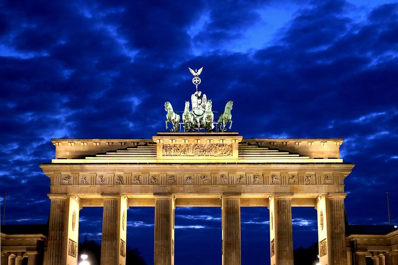 2018年度ドイツ、ベルリンでの住民登録の仕方