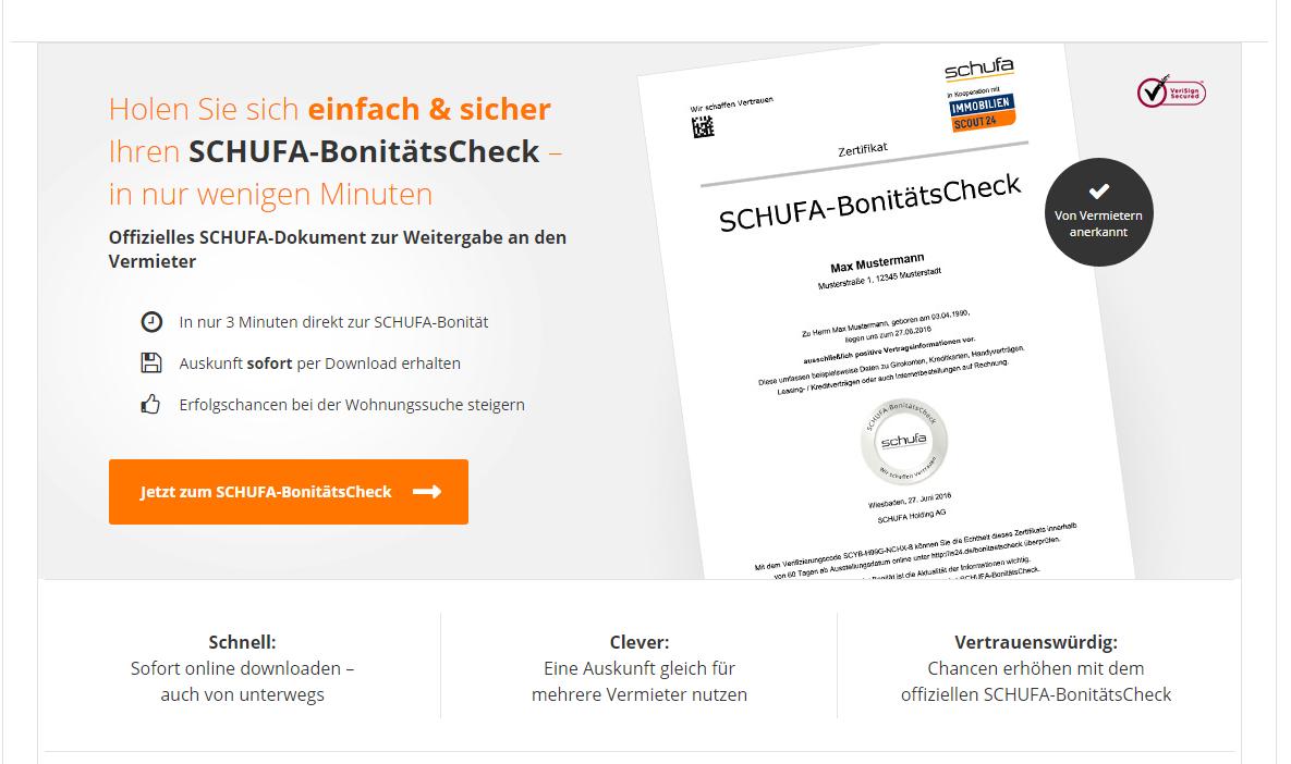 ドイツベルリンでのアパート探しに必要な書類、Schufaとは?