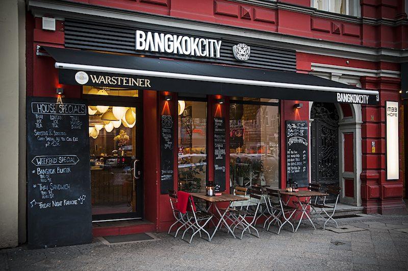 ベルリンで外せないMehringdammのレストランおすすめ