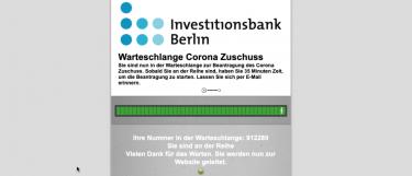 ベルリンでコロナ助成金に申し込んだ話。