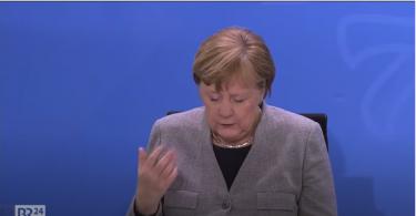 ドイツの新型コロナ対策事情 2020年4月16日